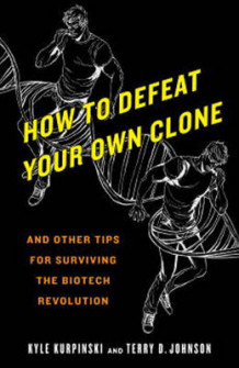 How to Defeat Your Own Clone av Kyle Kurpinski og Terry D. Johnson (Heftet)