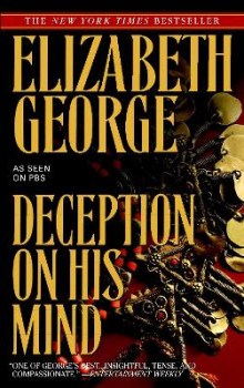 Deception on His Mind av Elizabeth A George (Heftet)