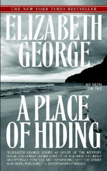 A Place of Hiding av Elizabeth A George (Heftet)