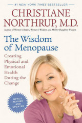 Omslag - The Wisdom of Menopause