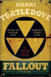 Fallout av Harry Turtledove (Innbundet)