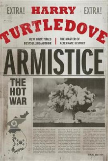 Armistice av Harry Turtledove (Innbundet)
