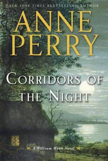 Corridors of the Night av Anne Perry (Innbundet)