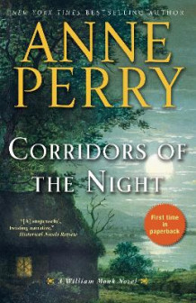 Corridors of the Night av Anne Perry (Heftet)