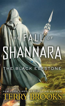The Black Elfstone av Terry Brooks (Heftet)