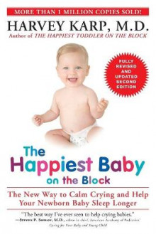 The Happiest Baby on the Block av Harvey Karp (Heftet)