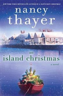 An Island Christmas av Nancy Thayer (Innbundet)