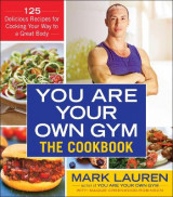 Omslag - You Are Your Own Gym: The Cookbook