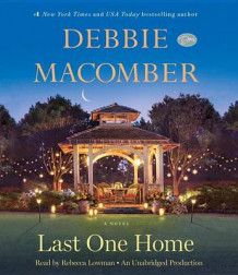 Last One Home av Debbie Macomber (Lydbok-CD)