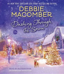 Dashing Through the Snow av Debbie Macomber (Lydbok-CD)