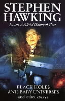 Black Holes and Baby Universes and Other Essays av Stephen Hawking (Heftet)