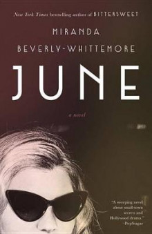 June av Miranda Beverly-Whittemore (Heftet)