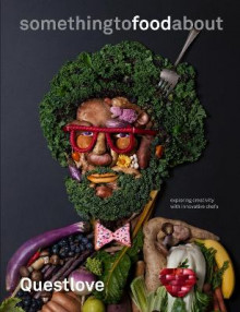 Something to Food About av Questlove og Ben Greenman (Innbundet)