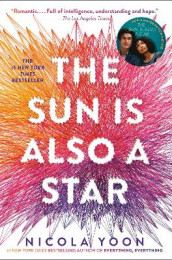 The Sun Is Also a Star av Nicola Yoon (Innbundet)