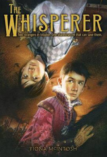 The Whisperer av Fiona McIntosh (Heftet)