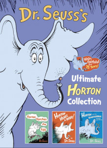 Dr. Seuss's Ultimate Horton Collection av Dr Seuss (Innbundet)