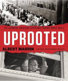 Uprooted av Albert Marrin (Innbundet)