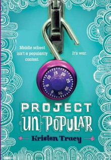 Project (Un)Popular Book #1 av Kristen Tracy (Heftet)