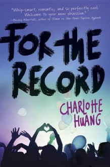 For the Record av Charlotte Huang (Innbundet)