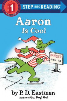 Aaron is Cool av P.D. Eastman (Heftet)