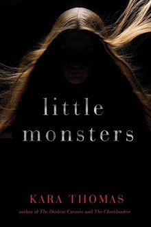 Little Monsters av Kara Thomas (Heftet)
