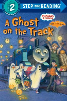 A Ghost on the Track (Thomas & Friends) av REV W Awdry (Heftet)
