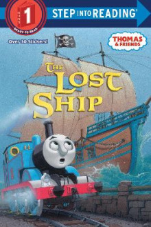 The Lost Ship (Thomas & Friends) av REV W Awdry (Heftet)