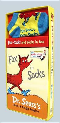 Fox in Socks and Socks in Box av Dr Seuss (Blandet mediaprodukt)