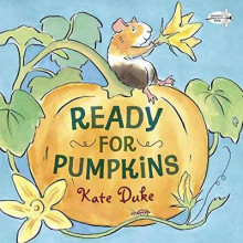 Ready for Pumpkins av Kate Duke (Heftet)