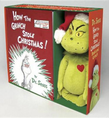 How the Grinch Stole Christmas! av Dr Seuss (Blandet mediaprodukt)