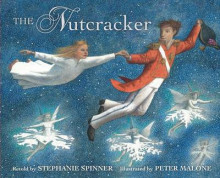 The Nutcracker av Stephanie Spinner (Innbundet)