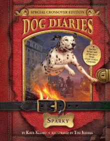 Sparky (Dog Diaries Special Edition) av Kate Klimo (Heftet)