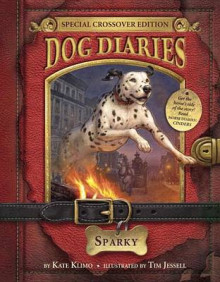Sparky (Dog Diaries Special Edition) av Kate Klimo (Innbundet)