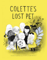 Omslag - Colette's Lost Pet