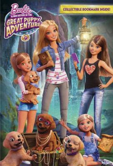Barbie and Her Sisters in the Great Puppy Adventure (Barbie) av Devin Ann Wooster (Heftet)