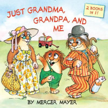 Just Grandma, Grandpa, And Me av Mercer Mayer (Heftet)