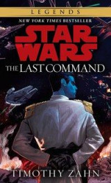 Omslag - The Last Command: Book 3