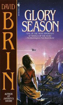 Glory Season av David Brin (Heftet)