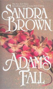 Adams Fall av Sandra Brown (Heftet)