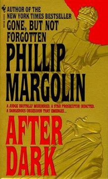 After Dark av Phillip M. Margolin (Heftet)