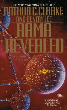 Rama Revealed av Arthur Charles Clarke og Gentry Lee (Heftet)