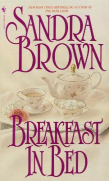 Breakfast in Bed av Sandra Brown (Heftet)