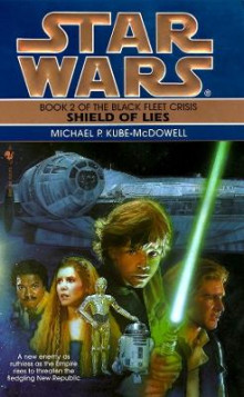 Shield of lies av Michael P. Kube-McDowell (Heftet)