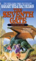 Deathgate: The Seventh Gate 7 av M. Weis og Tracy Hickman (Heftet)
