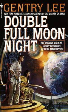 Double Full Moon Night av Gentry Lee (Heftet)