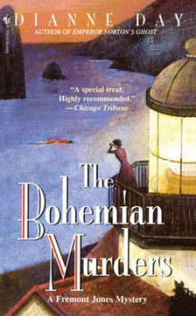 The Bohemian Murders av Dianne Day (Heftet)