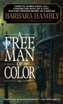 Free Man of Color av Barbara Hambly (Heftet)
