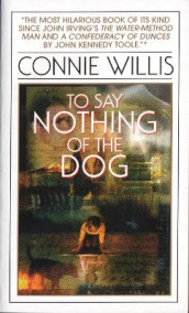 To Say Nothing of the Dog av Connie Willis (Heftet)