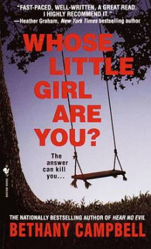 Whose Little Girl Are You? av Bethany Campbell (Heftet)