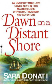 Dawn on a Distant Shore av Sara Donati (Heftet)